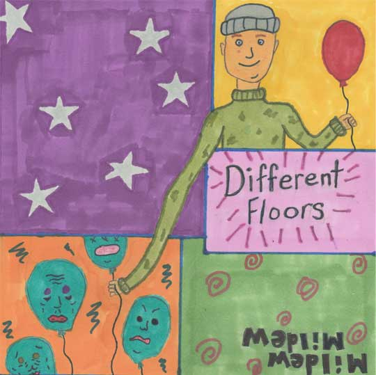 Mildew Mildew - Different Floors
