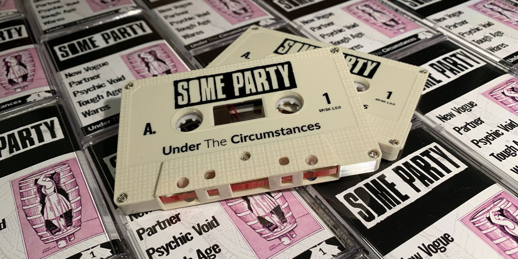 Under The Circumstances 1 Cassettes